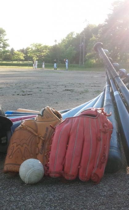 浜頓別ベルトンズ野球スポーツ少年団